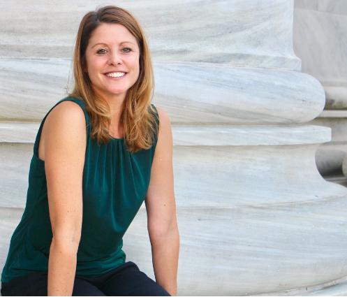 Photo of People Katherine Burdick, PhD