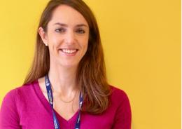 Photo of Jessica Lipschitz, PhD
